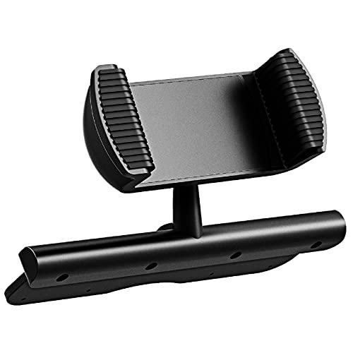 Soporte Móvil Coche para Ranura de CD de Coche,Mpow CD Slot Car Mount con Sostenedor 360 ° Rotación para iPhone 7/7Plus/6 /6 Plus /6S/SE, iPod Touch, Nexus 4/5, HTC, Sansum, Huawei, Motorola, Sony y Dispositivos GPS