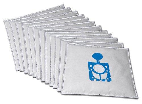 10 Premium Staubsaugerbeutel AEG & Electrolux Oxy3 System Serie - AOS…, CWPH86, PH Filtertüten 86