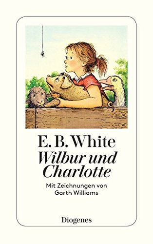 Wilbur und Charlotte (detebe)
