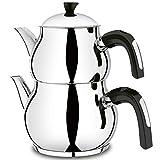 Türkischer Teekocher Wasserkocher...image