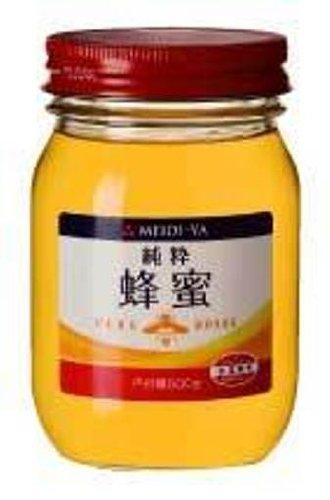明治屋  純粋蜂蜜 500g B005A1T5MS 1枚目