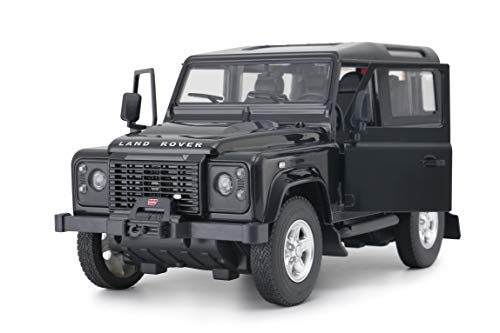 RASTAR 1003 Land Rover Defender - Radio Controlled Remote car, Various