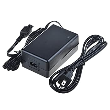 Accessory USA AC Adapter Compatible with HP OfficeJet 6600 6700 7110 7610 7612 Printer Charger Power Cord