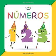 Números (Palavras Collection) (Portuguese Edition)