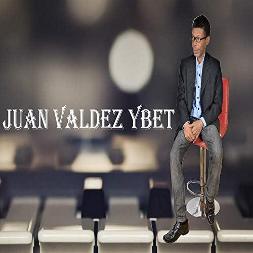 Juan Valdez Ybet