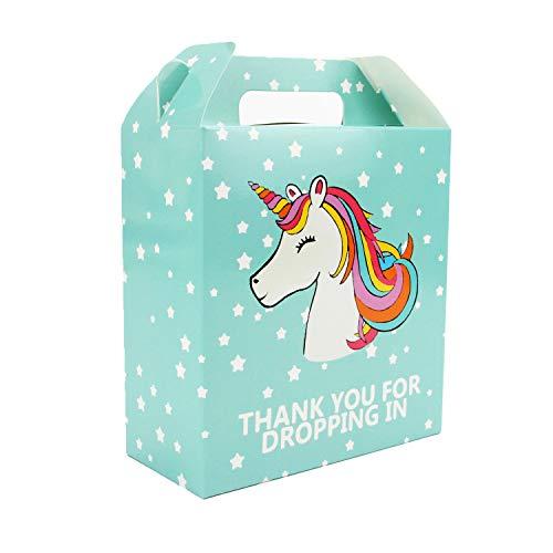 caja unicornio fabricante Scale Rank