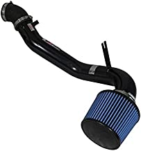 Injen Cold Air Intake System for the 2002-2006 Acura RSX Type-S, w/ Windshield Wiper Fluid Replacement Bottle - Black