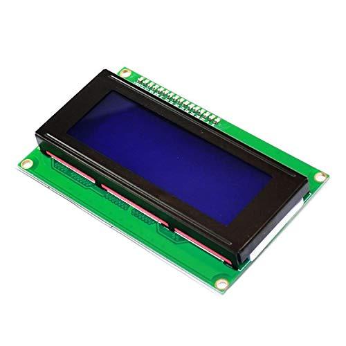 KEYESTUDIO LCD Kit I2C 2004/20 x 4 Pantalla LCD Módulo