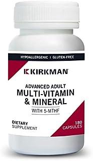 Advanced Adult Multi-Vitamin/Mineral w 5-MTHF- Hypo *