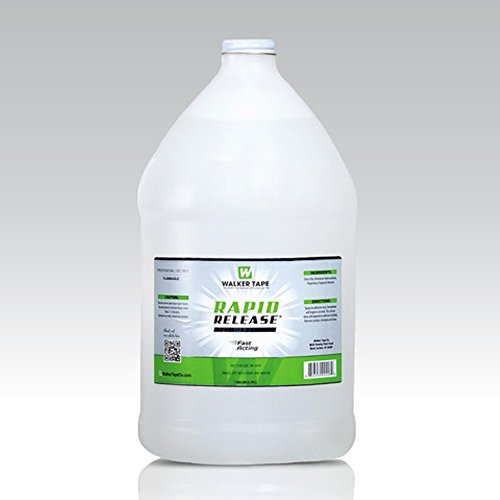 Rapid Release Adhesive Solvent Gallon
