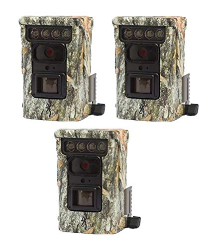Review Of Browning Trail Cameras BTC 9D Defender 850 High Performance 20 Megapixels Game & Trail Cam...