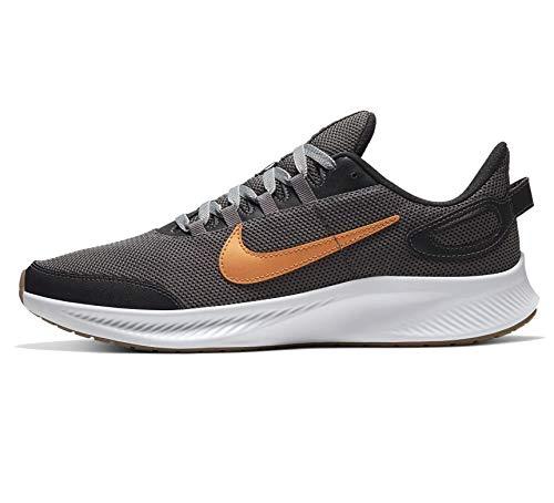 Nike CD0223-004, Cross Trainer Uomo, Iron Grey/Metallic Copper/Dk Smoke Grey, 43 EU