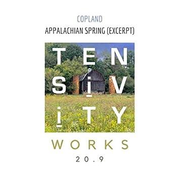 Appalachian Spring (Excerpt)