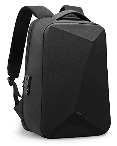 Mark ryden Anti Theft Waterproof Backpack Laptop Backpack 15.6 inch for Travel School with TSA Lock…