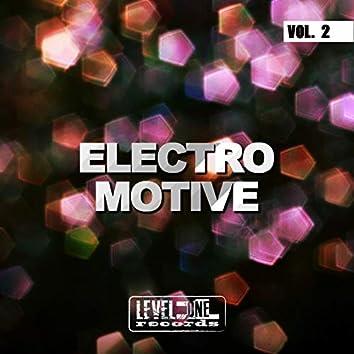 Electro Motive, Vol. 2