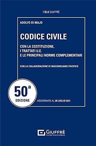 Codice civile 2021/2