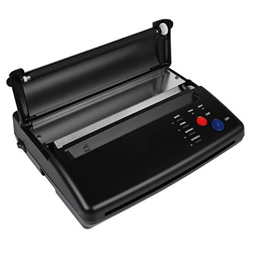 Hommii Thermal Stencil Machine