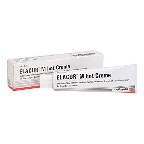 ELACUR M HOT, 100 g