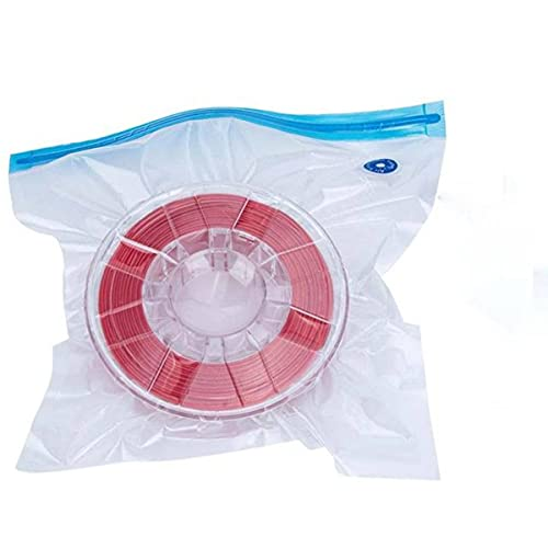 Filament Dryer Filament Storage Vacuum Sealing Bags With Hand Pump Safekeeping Humidity Resistant For