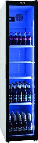 Flaschenkühlschrank mit Umluftventilator SK301