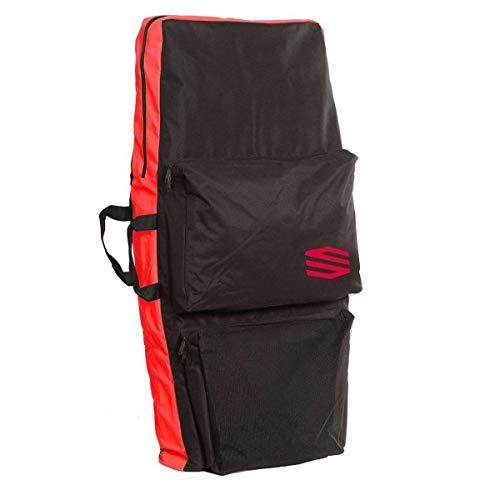 Sniper Boardbag Bodyboard Twincover Deluxe