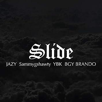 Slide (feat. Sammygshawty, YBK & BGY Brando)