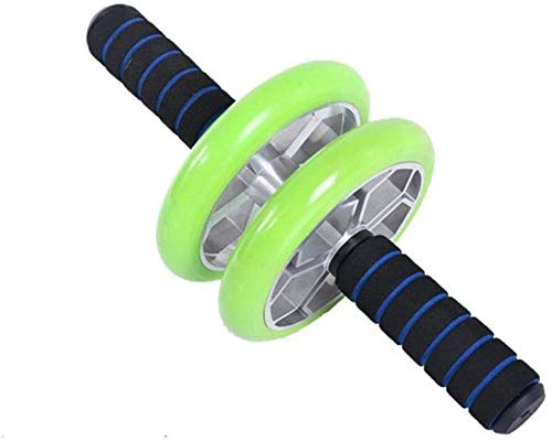 Great Deal! Lxhff Abdominal Wheel Abs for Abdominal Stomach Exercise Training Because You Need The B...