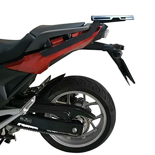 Honda NC 750X/NC750S/NC700X/NC700S/NC700D/NC750D rear rack luggage carrier