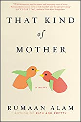 That Kind of Mother by Rumaan Alam book cover