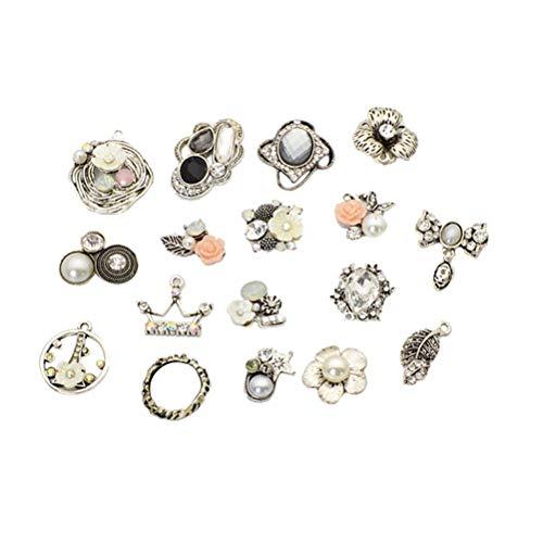 8 mm único Perla Colgante Pendientes Tachuelas o ganchos de plata u oro plateado 418