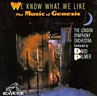 Music of Genesis: We Know What We Like by FRANZ JOSEPH HAYDN