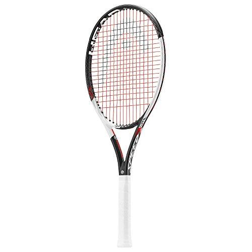 Head Graphene Touch Speed Lite Raquetas de Tenis, Hombre, Blanco/Rojo, U10