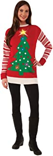 Women's Light-up Ugly Christmas Sweater
