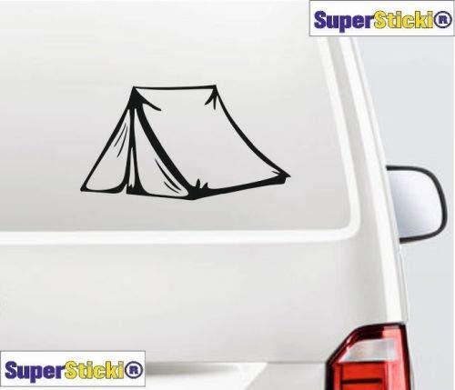 Pegatina Promotion Zelt Tent Camping Ca 30 Wohnmobil Camper Wohnwagen Womo Mobile Camping Autoaufkleber Sticker Womo Wowa