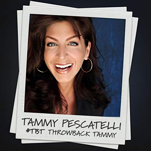 Tammy Pescatelli: #TBT  By  cover art