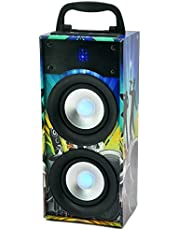 Party Light & Sound Disco2 luidspreker