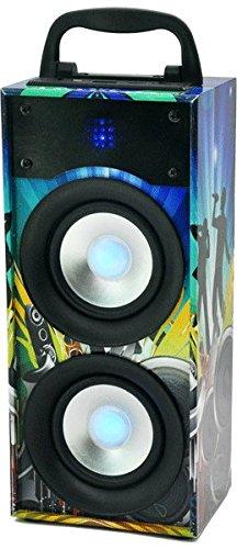 Party Light & Sound Disco2 - Altavoz