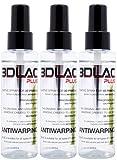 3DLAC Plus 3D adhesivo para impresora 3 unidades