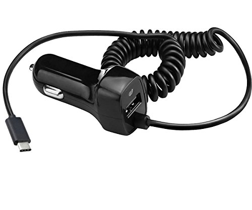 Compatible Samsung Galaxy S20 Plus/S20/S21/Note 20/Ultra/S9/S10 Plus/S10/S10e/Note 10 Plus/Note 10 Car Charger, USB Type C Car Charger for Samsung Galaxy S9+ S8 Note 8 Note 9 S8 Plus Car Charger