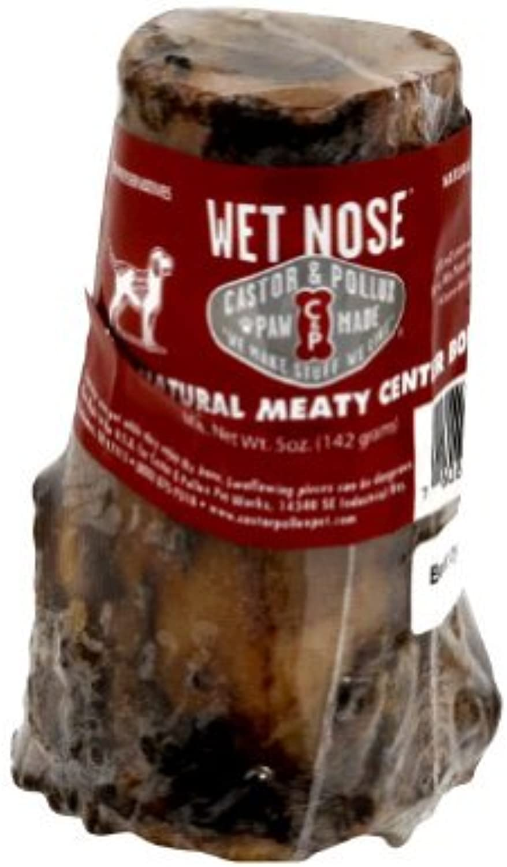 Castor & Pollux Dog Treat Meaty Bone 4 inches  1 Bone 5oz