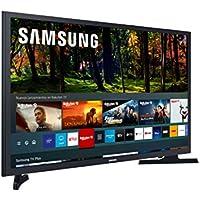 """Samsung 32T4305 2020 - Smart TV de 32"""" con Resolución HD, HDR, PurColor, Ultra Clean View y Compatible con Asistentes de Voz (Alexa)"""