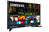 "Samsung UE32T4305AKXXC Smart TV de 32"" con Resolución HD, HDR, PurColor, Ultra Clean View y Compatible con Asistentes de Voz (Alexa)"