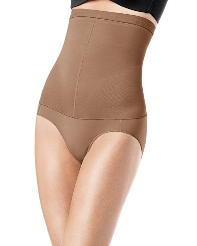 Super Control Higher Power Brief High-Waisted Panty - Body Shaper 234