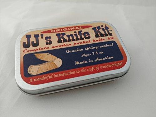 JJs Original Knife Kit