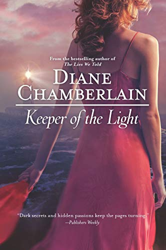 Keeper of the Light (The Keeper Trilogy, 1)