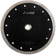 Z-LION Super Thin Diamond Saw Blade 7 Inch Porcelain Tiles Granite Marble Ceramics Diamond Cutting Disc
