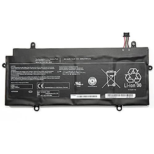 7XINbox 14.8V 52Wh 3380mAh pa5136u-1brs Ersatz Akku Batterie für Toshiba Portege Z30 Z30-A Z30-A1301 Series