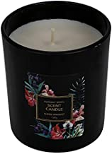 MINISO Wax Scented Candle, Pack of 1, Floral