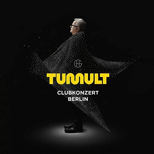 Tumult Clubkonzert Berlin