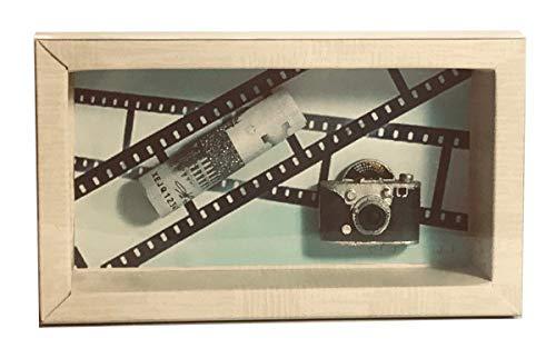 Geldgeschenk Gutschein Fotoapparat GS055 Fotokurs Fotoshooting Foto Kamera
